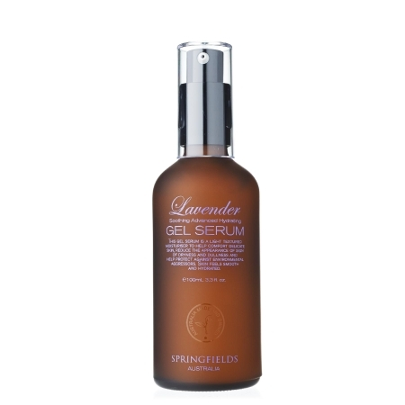 Springfields Advanced Hydrating Gel Serum