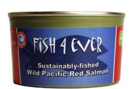 Fish 4 Ever Red Salmon