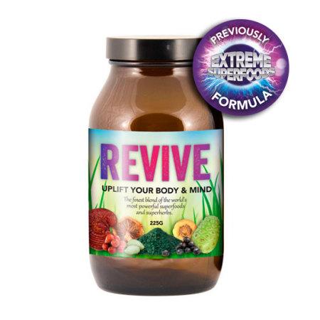 Super Health Revive