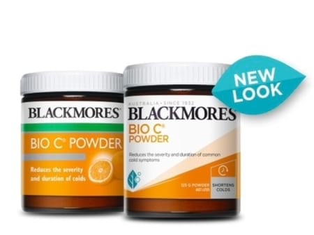 Blackmores Bio C Powder