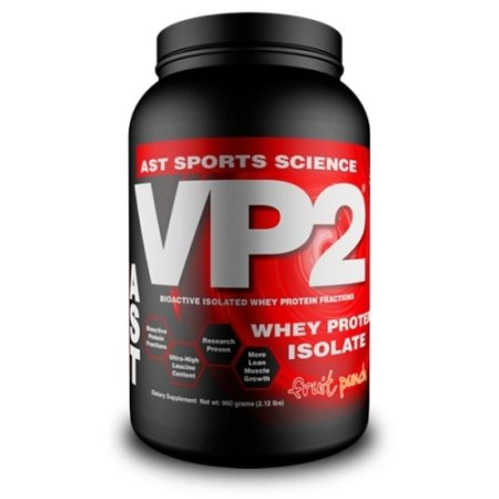 AST VP2 - Whey Isolate Protein