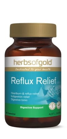 Herbs of Gold Reflux Relief