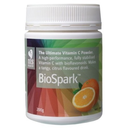 NTS Health Bio Spark
