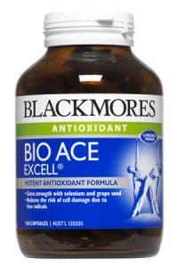 Blackmores Bio Ace Excell
