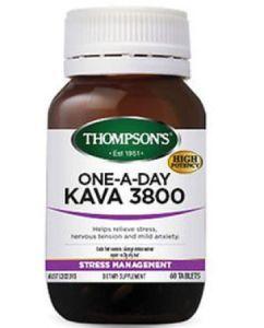 Thompsons Kava 3800