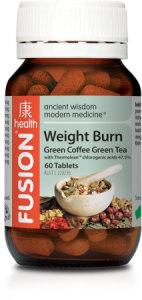 Fusion Health Weight Burn