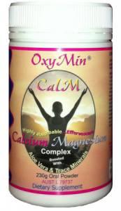 OxyMin CalM