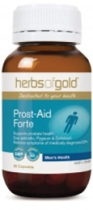 Herbs of Gold Prost-Aid Forte