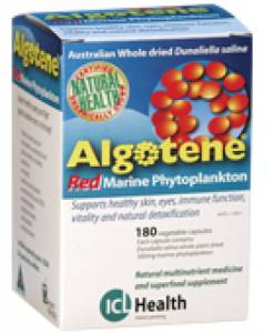 ICL Health Algotene