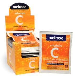 Melrose Vitamin C plus Bioflavonoids