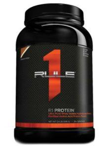 Nutrivo Rule 1 Protein