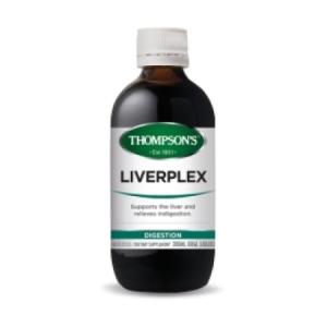 Thompson`s Liverplex
