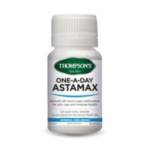 Thompsons One A Day AstaMax