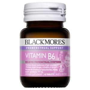 Blackmores Vitamin B6