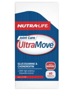Nutra-Life Joint Care UltraMove