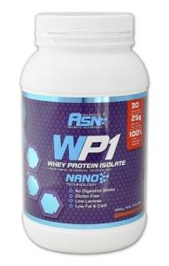 Asn WP1 Whey Protein Isolate
