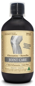 Healthy Essentials Liquid Joint Care Glucosamine