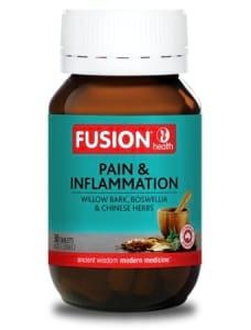 Fusion Health Pain and Inflammation