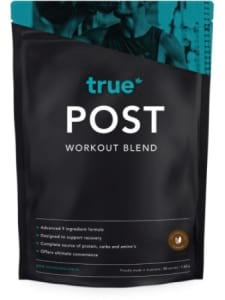 Ture Post Workout Blend