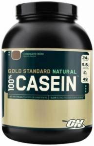 Optimum Nutrition Gold Standard Natural Casein