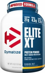 Dymatize Elite XT Protein