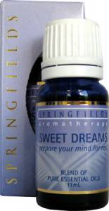 Sweet Dreams Springfields Essential Oil Blend