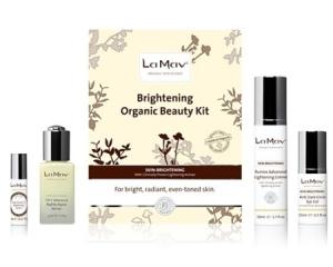 La Mav Brightening Beauty Kit
