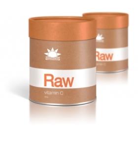 Amazonia Raw Vitamin C