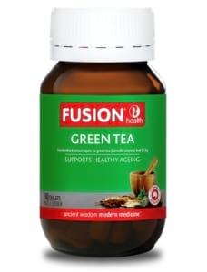 Fusion Health Green Tea 13,800