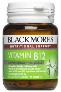 Blackmores Vitamin B12