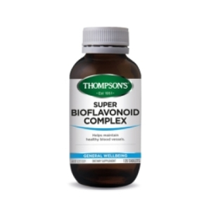 Thompson`s Super Bioflavonoid Complex