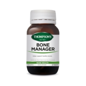 Thompsons Bone Manager Tablets