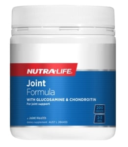 Nutra-Life Joint Formula