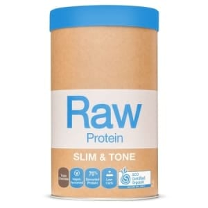 Amazonia Raw Slim and Tone Protein