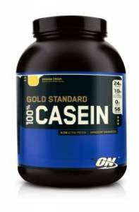 Optimum Nutrition Gold Standard Casein Protein