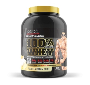 Max`s 100% Pure Whey Blend