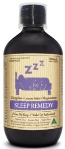 Healthy Essentials Liquid Sleep Remedy