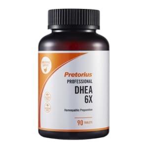 Pretorius DHEA