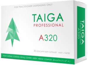 Solagran Taiga Professional A320