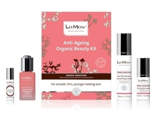La Mav Anti Ageing Beauty Kit