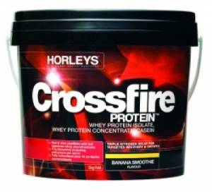 Horleys Cross Fire Protein