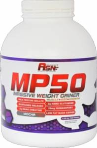 ASN MP50 Massive Weight Gainer