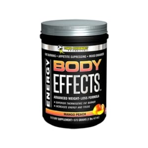 Power Performance Body Effect