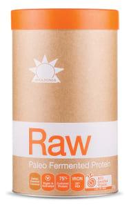 Amazonia Raw Fermented Paleo Protein Salted Caramel Coconut