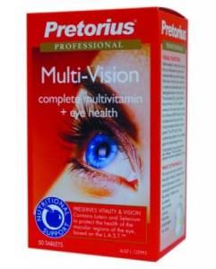 Pretorius Multi Vision