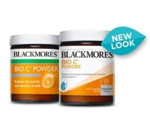 Blackmores Bio C Powder