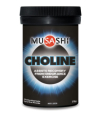 Musashi Choline Bitartrate