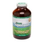 Green Nutritionals Green Superfoods Powder